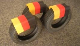 Räder müssen rollen für den Sieg 9999,-€