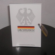 Verfassungsschutz