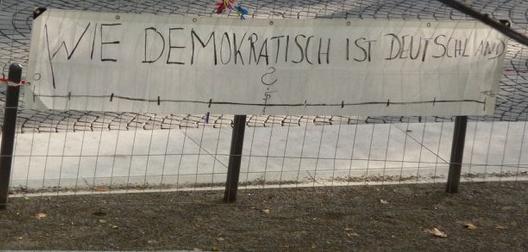 demokratisch