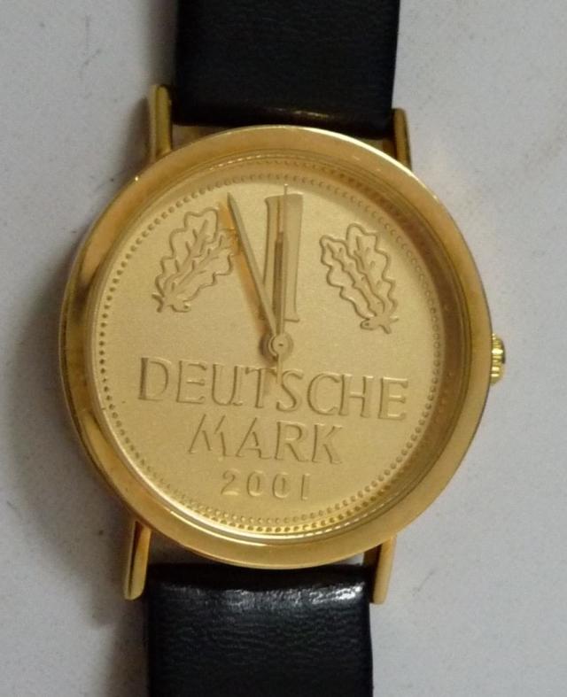 Uhr_D-MARK