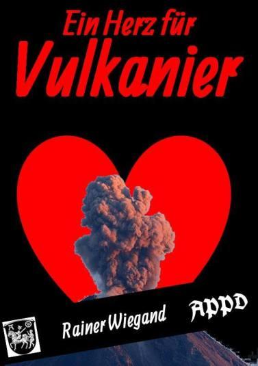 Ein Herz für Vulkanier